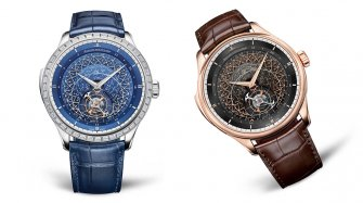 Master Grande Tradition Grande Complication Trends and style
