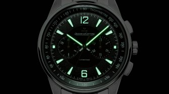 Polaris Chronographe