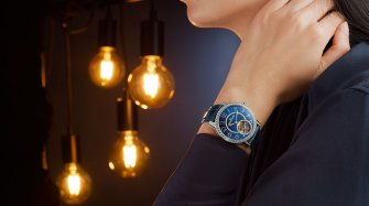Rendez-Vous Tourbillon Trends and style