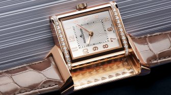 The Reverso Duetto Medium