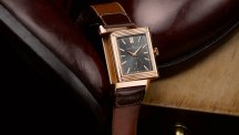 Reverso Tribute Duoface Limited Edition