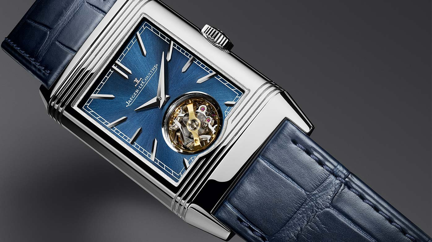 Jaeger-LeCoultre - Return to complications