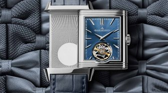 Reverso Tribute Tourbillon Duoface Trends and style