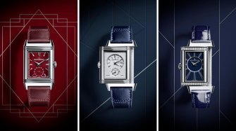 New additions to the Reverso family  Trends and style