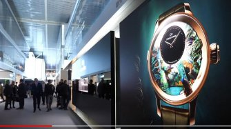 Baselworld 2018 novelties
