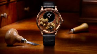Inside the Incredible World of Jaquet Droz  Brands