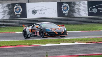 China GT Championship Style & Tendance