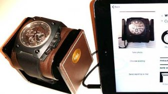 The ultimate Christmas gift for any watch lover Innovation and technology