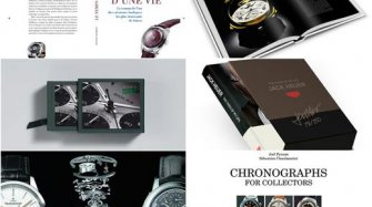 Stocking fillers for watch lovers Arts and culture