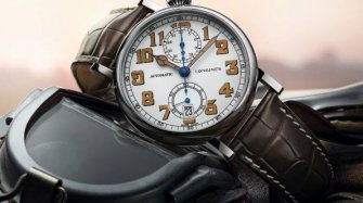 The Longines Avigation Watch Type A-7 1935 Style & Tendance