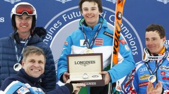 3rd edition of the Longines Future Ski Champions  Sport