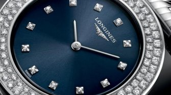 Grande Classique 100 Diamonds Trends and style