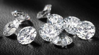 La Grande Classique 100 Diamonds Trends and style