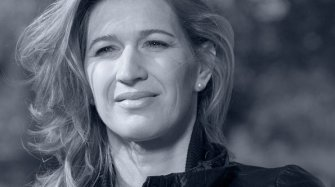 Stefanie Graf, Longines' golden retiree