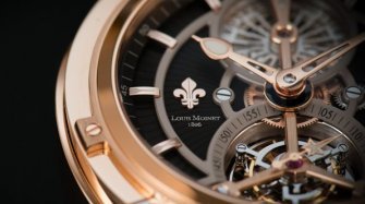 Exclusif : Louis Moinet, inventeur du chronographe, couronné d'un Guinness World Record Art et culture