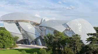 La Fondation Louis Vuitton change la donne à Paris