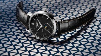 The Longines 1832 new models
