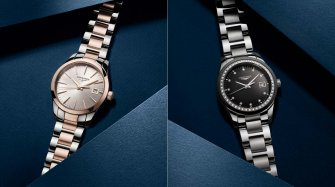 New Conquest Classic watches Trends and style