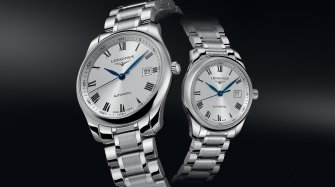 The Longines Master Collection-DFS Special Edition Trends and style