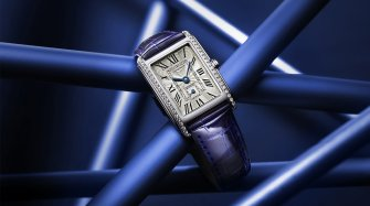 Longines DolceVita Trends and style