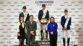 The Longines Masters of Hong Kong