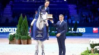 Equita Longines Events