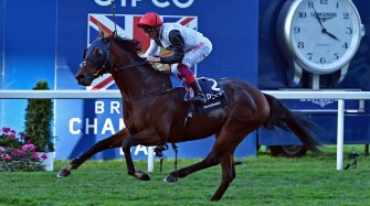 Longines World's Best Jockey Award Sport