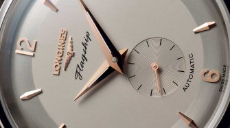 Collection Longines