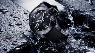HydroConquest, black ceramic Trends and style