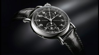 The Longines Avigation Watch Type A-7  Style & Tendance
