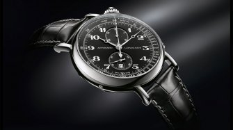 The Longines Avigation Watch Type A-7 Trends and style