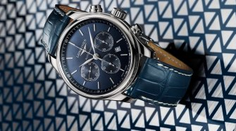 New Longines Master Collection watches