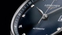 Longines Master Collection, for her