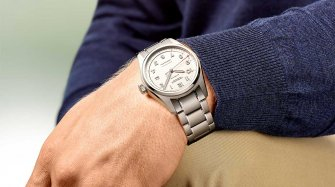 Longines Spirit  Trends and style