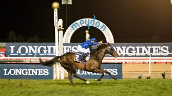 Dubai World Cup Sport