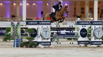 Longines Global Champions Tour Sport