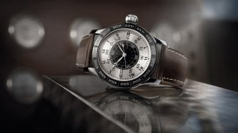 The Lindbergh Hour Angle Watch 90th Anniversary Trends and style