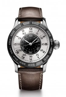 The Lindbergh Hour Angle Watch – 90th Anniversary