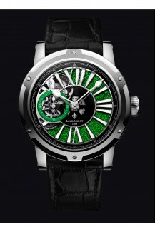 Metropolis Magic Green