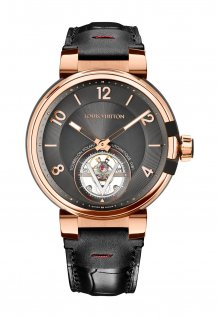 Tambour eVolution Tourbillon Volant