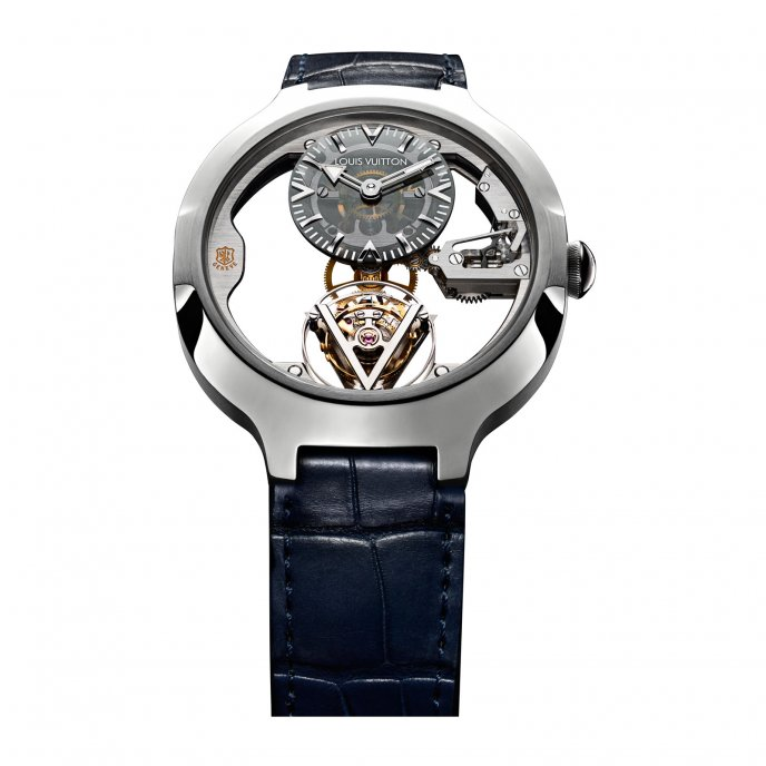 Tourbillon Volant