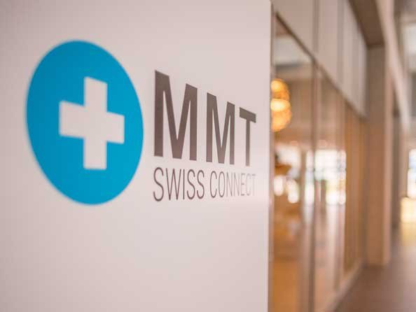 MMT Swiss Connect - Anything Apple can do…