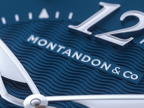 Montandon & Co. - New partner
