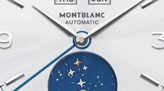 Montblanc: mechanical statements and electronic accessorisation Innovation and technology