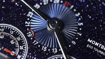 Video. Montblanc Heritage Chronométrie Collection