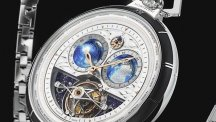 Vidéo. Villeret Tourbillon Cylindrique Pocket Watch Limited Edition