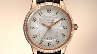 Video. Bohème Date Automatic Trends and style