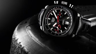 Watchmaking in pole position Innovation and technology