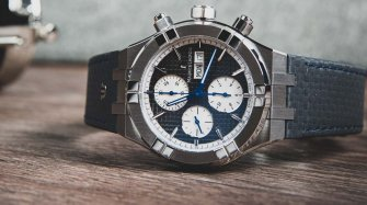Aikon-ic: The Fine Watch Club and Maurice Lacroix Trends and style