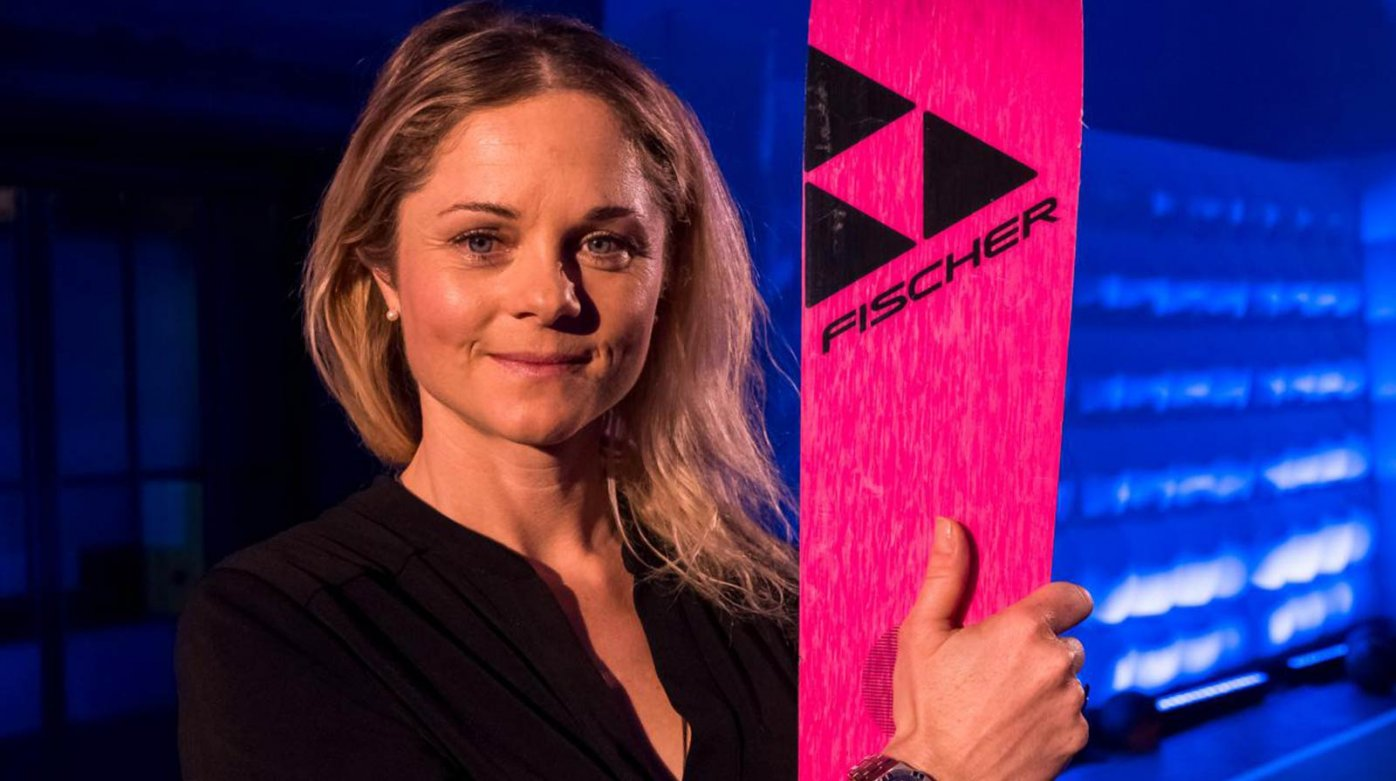 Maurice Lacroix - Alpine skier Sandra Lahnsteiner, the new friend of the brand